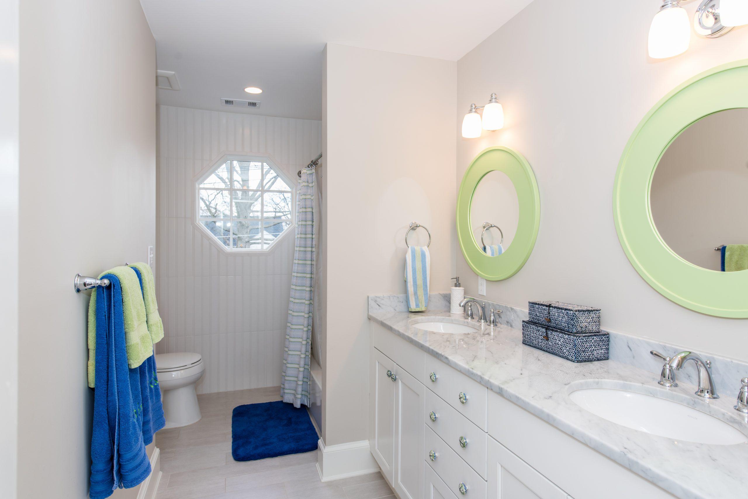 Finecraft Building Contractors - Bathroom Renovations