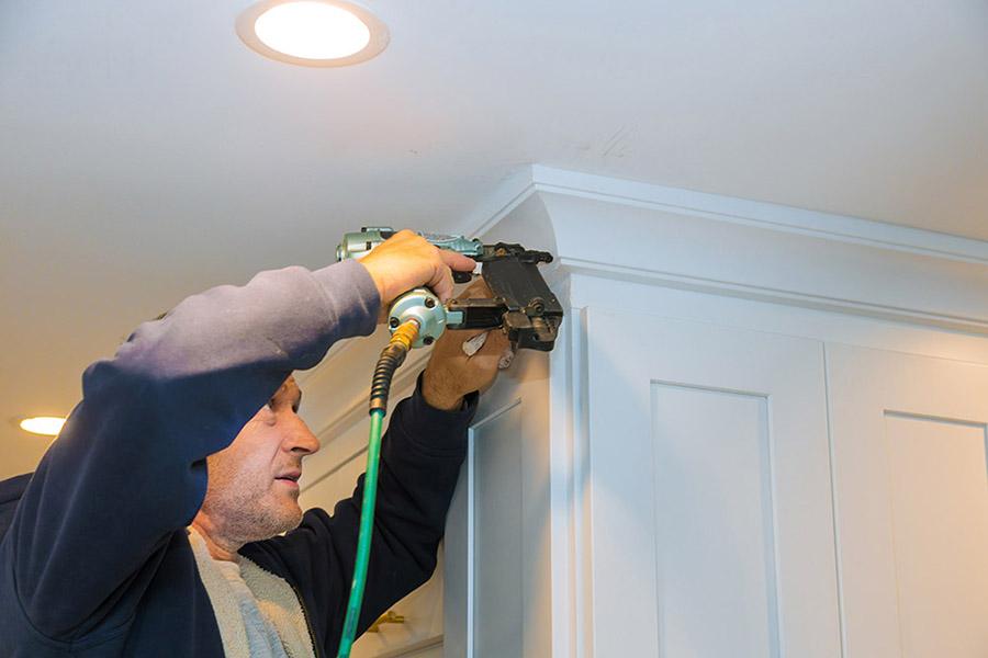 Finecraft Contractors Completes Recent Major Remodeling